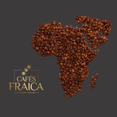 Expansion dans le monde musulman - Cafés Fraica