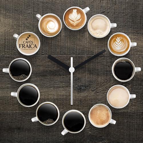 A quelle heure prendre son café Fraica ?