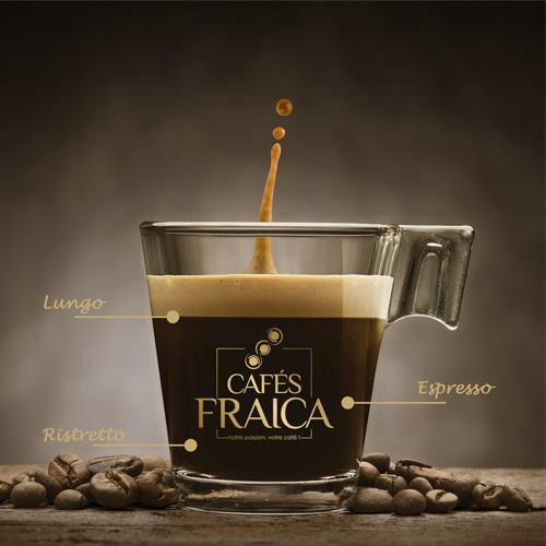 Différence entre le ristretto, l'espresso et le lungo